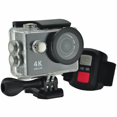 Экшн-камера ХРХ H5L - фото 12401