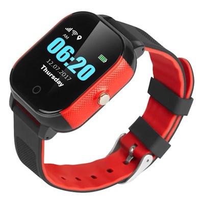 Умные часы Smart Kid Watch FA23 Black - фото 12433