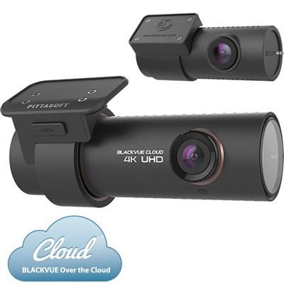Видеорегистратор Blackvue DR900S-2CH - фото 12487