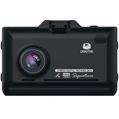 Видеорегистратор PlayMe P570 SG - фото 12490