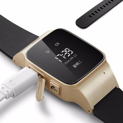 Умные часы Smart Kid Watch D99 Gold - фото 12516