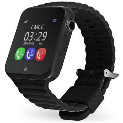 Умные часы Smart Kid Watch V7K GPS+ Black - фото 12523