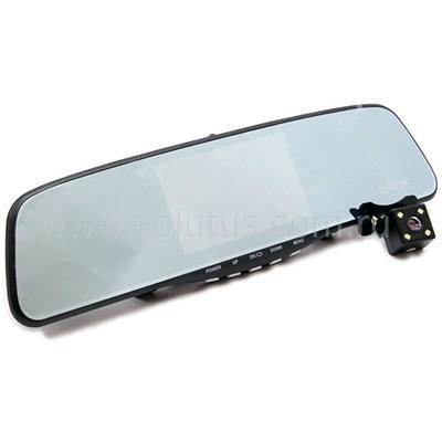 Видеорегистратор Eplutus Mirror DVR D10 - фото 12577