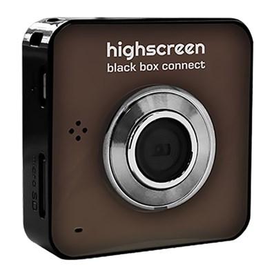 Видеорегистратор Highscreen BlackBox Connect - фото 12779