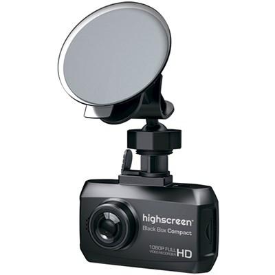 Видеорегистратор Highscreen BlackBox Compact - фото 12790