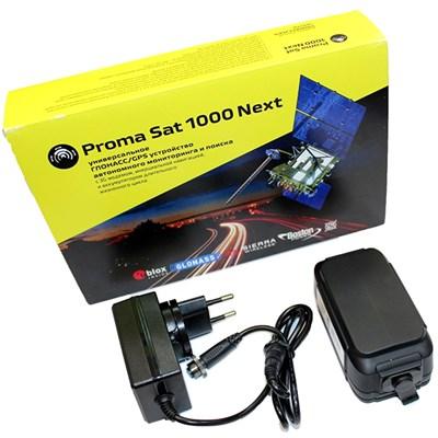 GPS-трекер Proma Sat 1000 Next - фото 12884