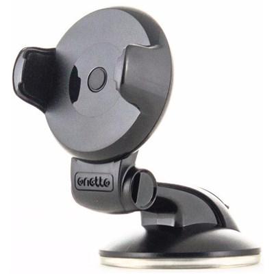 Держатель Onetto Easy Flex III Car&Desk Mount (Black) - фото 12926