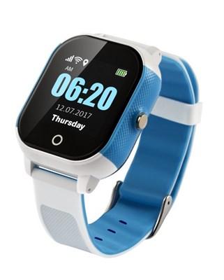 Умные часы Smart Kid Watch FA23 Blue - фото 13042