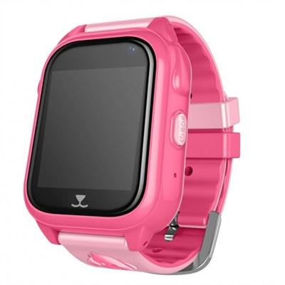 Умные часы Smart Kid Watch M07 Pink - фото 13076