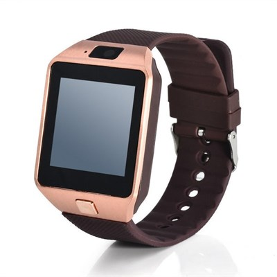Смарт-часы Smart Watch T1 Gold - фото 13089