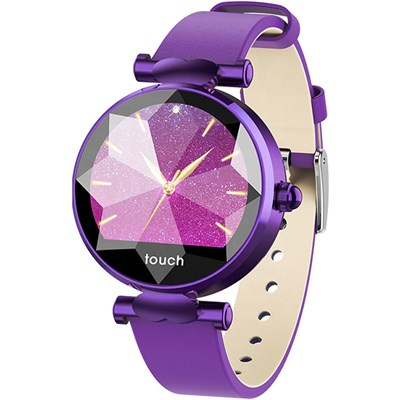 Фитнес-браслет Smart Bracelet B80 Purple - фото 13234