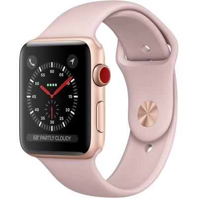 Смарт-часы Smart Sport Watch IWO 5 Pink - фото 13370