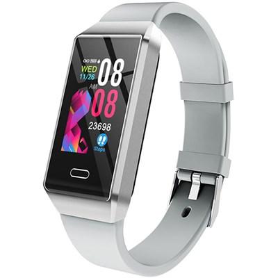 Фитнес-браслет Smart Bracelet X9 Silver - фото 13435