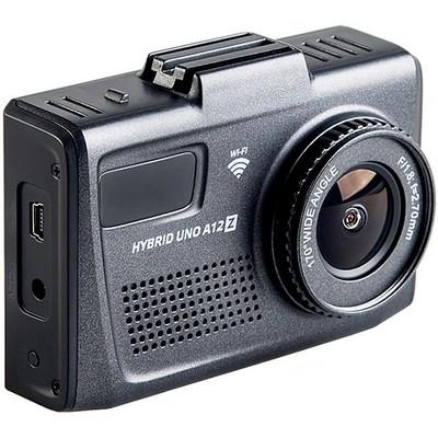 Видеорегистратор SilverStone F1 HYBRID UNO A12 Z Wi-Fi - фото 13545