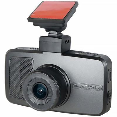 Видеорегистратор TrendVision TDR-708P - фото 13552
