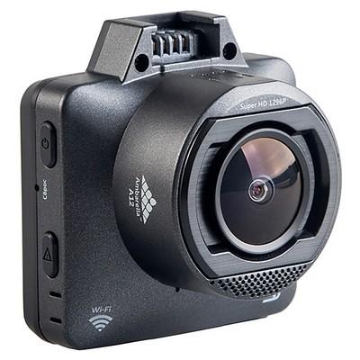 Видеорегистратор SilverStone F1 Hybrid MINI PRO c WiFi - фото 13560
