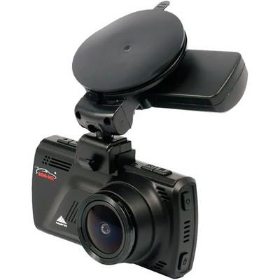 Видеорегистратор SHO-ME A12 GPS/GLONASS - фото 13581