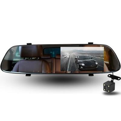 Видеорегистратор Slimtec Dual M5 - фото 13613