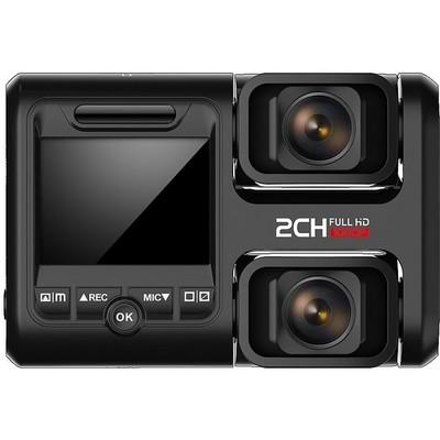 Видеорегистратор VIGO HORIZON с двумя камерами - фото 13661