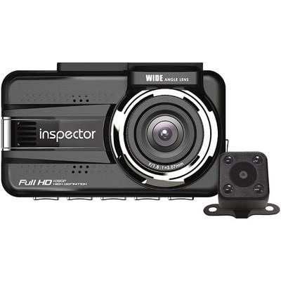 Видеорегистратор Inspector Octopus GPS - фото 13735