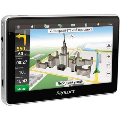 Навигатор Prology iMap-5800 - фото 13760