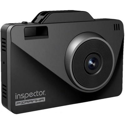 Видеорегистратор Inspector PIRANHA - фото 13785