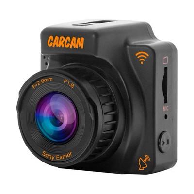 Видеорегистратор CARCAM R2 - фото 13819