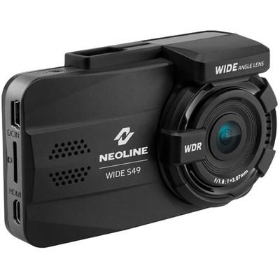 Видеорегистратор Neoline Wide S49 - фото 13861