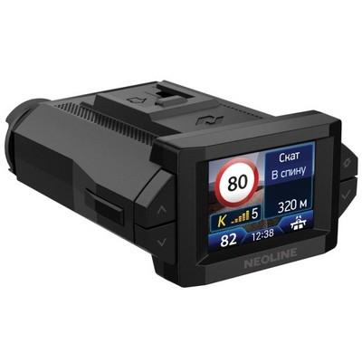 Видеорегистратор Neoline X-COP 9300C - фото 13880