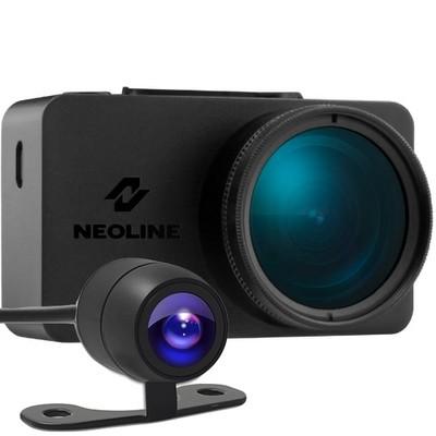 Видеорегистратор Neoline G-tech X76 - фото 14016