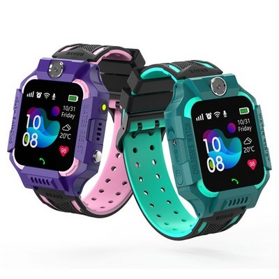 Умные часы Smart Kid Watch Q88 - фото 14060