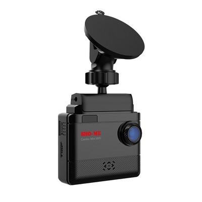 Видеорегистратор SHO-ME Combo Mini WiFi - фото 14087