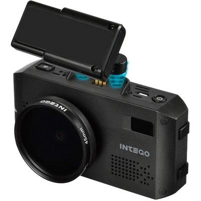 Видеорегистратор Intego VX-1200S - фото 14132