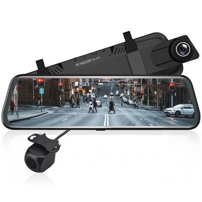 Видеорегистратор Roadgid BLICK WIFI зеркало - фото 14139