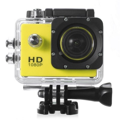 MCM Action-Cam FullHD 1080P - фото 4628