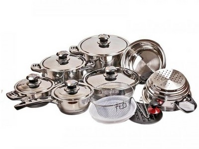 Набор посуды MunchenHaus MH-1144 - фото 14340