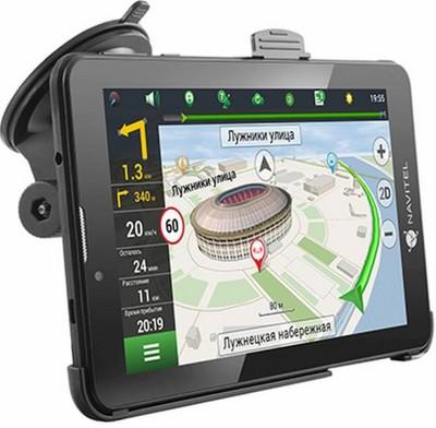Навигатор Navitel T707 3G - фото 14409
