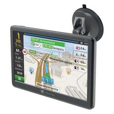 Навигатор Navitel E707 3G MAGNETIC - фото 14413