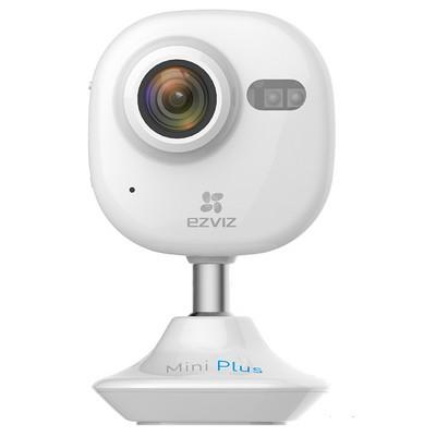 IP-камера EZVIZ MINI PLUS белая - фото 14428
