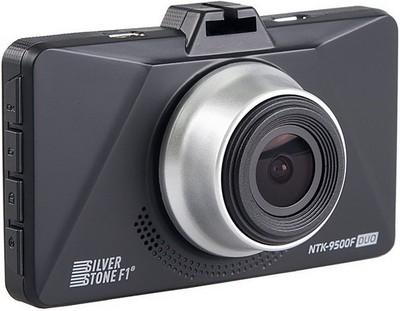 Видеорегистратор SilverStone F1 NTK-9500F DUO - фото 14450