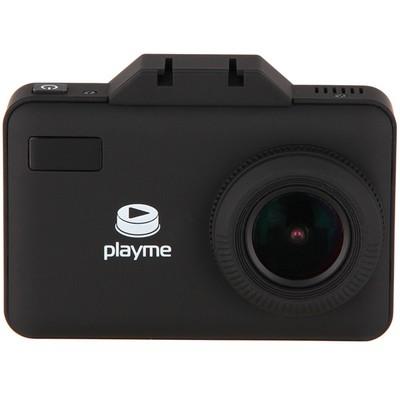 Видеорегистратор PlayMe P550 TETRA - фото 14594