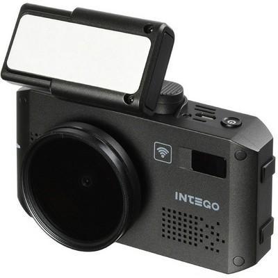 Видеорегистратор Intego VX-1300S - фото 14714