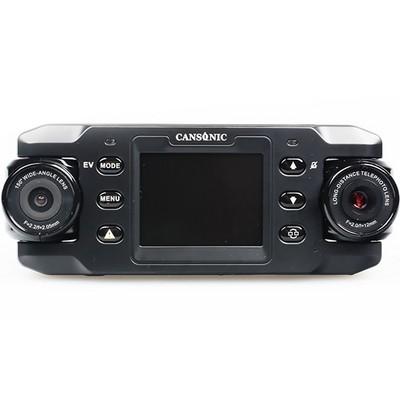 Видеорегистратор Cansonic Z1 ZOOM GPS - фото 14835