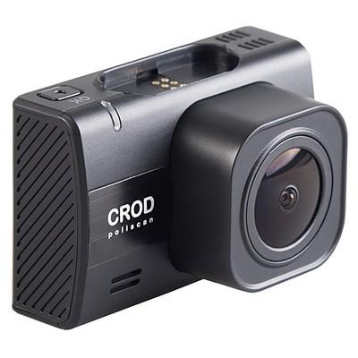 Видеорегистратор SilverStone F1 А90-GPS CROD Poliscan - фото 14900