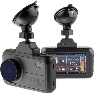 Видеорегистратор Roadgid PREMIER SUPER HD - фото 14997