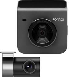 Видеорегистратор Xiaomi 70mai Dash Cam A400 + камера