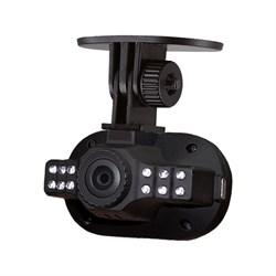 Видеорегистратор Ginzzu FX-800HD