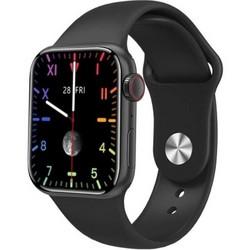 Умные часы SmartWatch M16 PLUS, Black