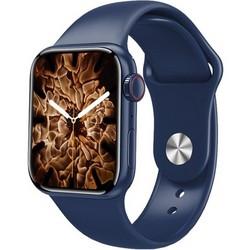 Умные часы SmartWatch M16 PLUS, Blue