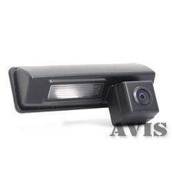Камера #043 LEXUS RX II 300/330/350/400h (2003-2008)/ ES IV 300/330 (2001-2006)/ IS-F (2008-) / LS III 430 (2003-2006)